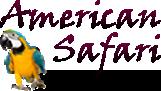 American Safari Motel Logo